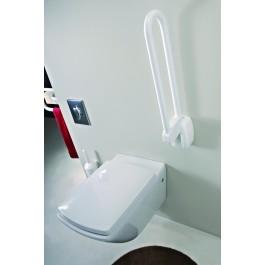 Conseils pour l 39 am nagement d 39 une salle de bain pour pmr - Amenagement salle de bain pour personne agee ...