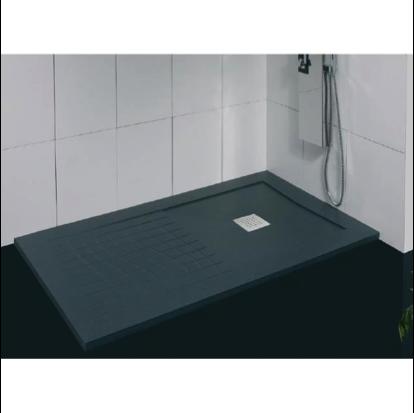 bac de douche extra plat pour douche italienne. Black Bedroom Furniture Sets. Home Design Ideas