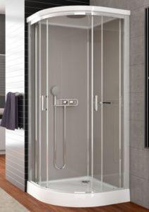Comment bien choisir sa cabine de douche for Cabine de douche ou douche classique