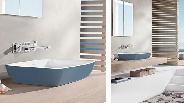 les tendances pour votre salle de bain en 2017. Black Bedroom Furniture Sets. Home Design Ideas