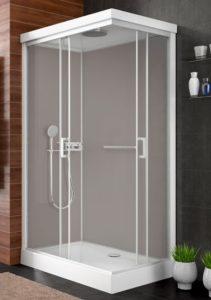 comment bien choisir sa cabine de douche. Black Bedroom Furniture Sets. Home Design Ideas