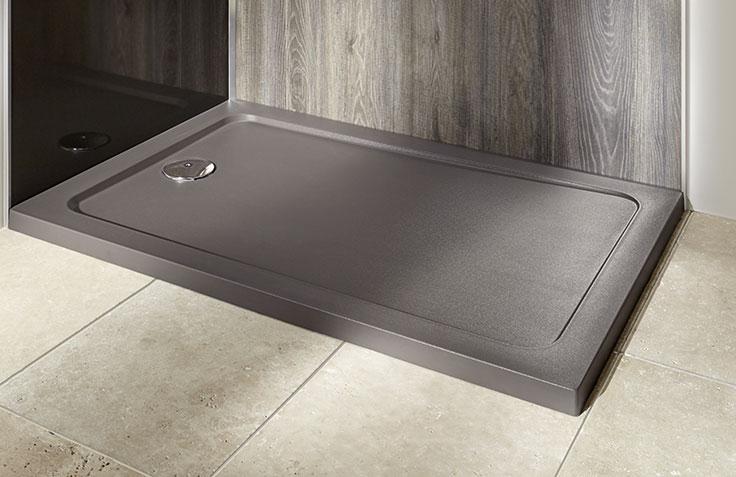 l 39 avis de nos experts sanitaire sur receveur couleur jacob. Black Bedroom Furniture Sets. Home Design Ideas