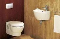 Coin toilettes Jacob Delafon