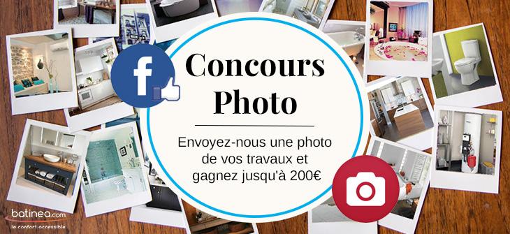 concours photos batinea