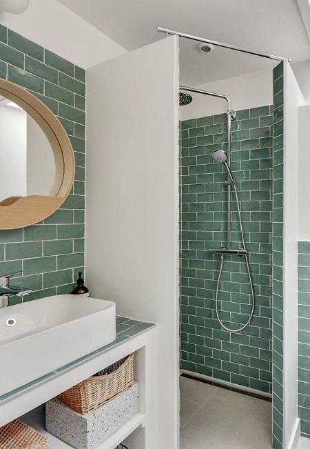 Comment Installer Une Douche Dans Une Salle De Bain