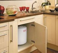 chauffe eau électrique petite capacité