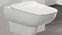 cuvette wc suspendu seule