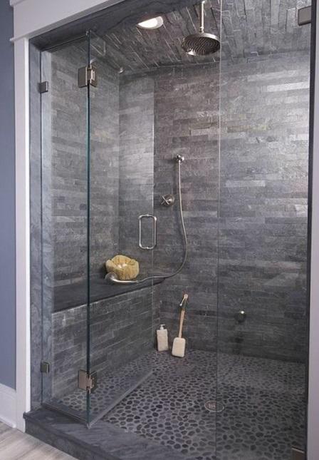 Comment Installer Une Douche A L Italienne Avec Receveur