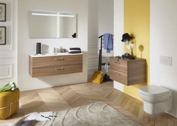 Meuble salle de bain Jacob Delafon Vox