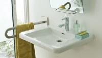 lavabo pmr handicapé