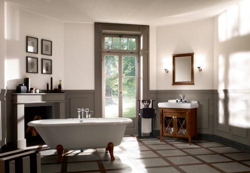 Meuble salle de bain Villeroy et Boch Hommage