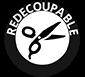 Receveur recoupable