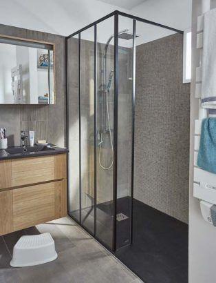 Temps pour renover salle de bain