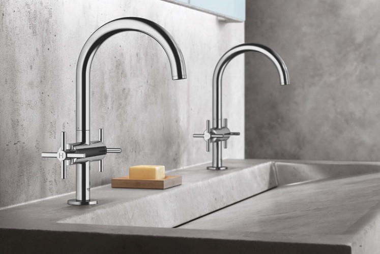 Robinet Grohe Atrio Taille L