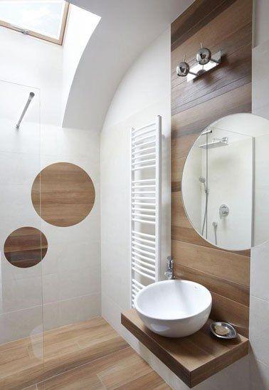 Faut il carreler une salle de bain jusqu\'au plafond : Tout ...