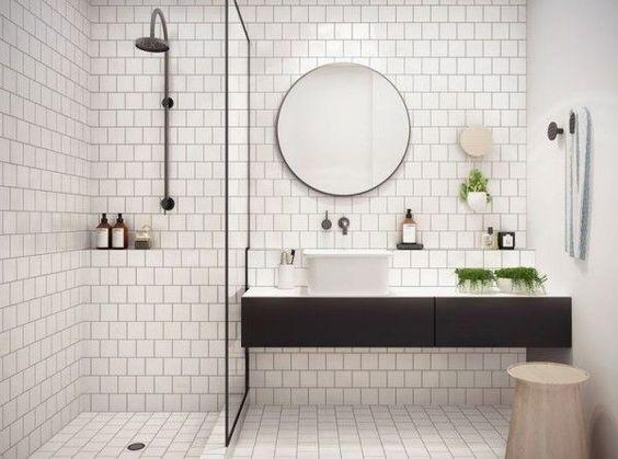 Comment disposer sa faïence dans sa salle de bain : une ...