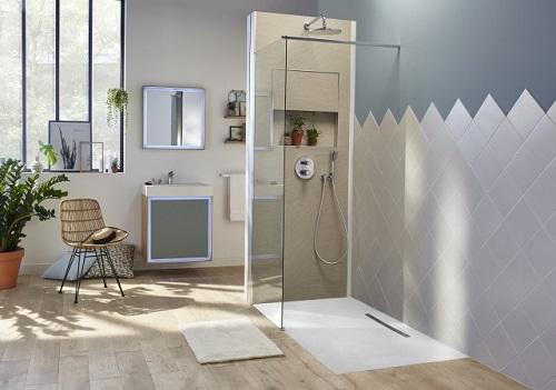 Salle de bain Jacob Delafon Ecrin
