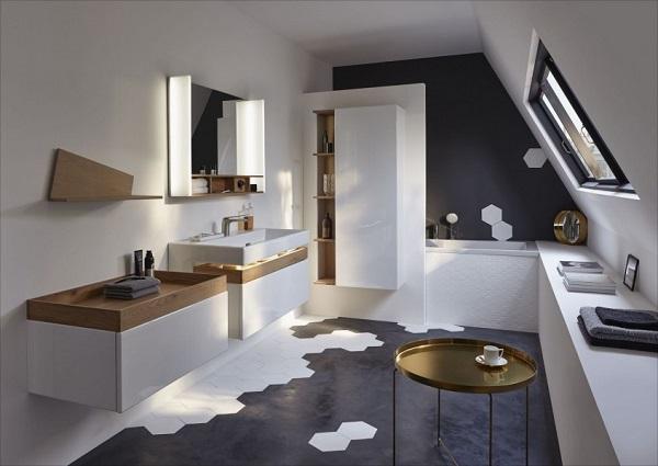 Salle de bain Jacob Delafon Terrace