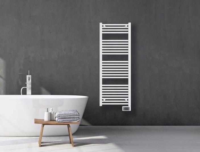 Seche serviette salle de bain Noirot