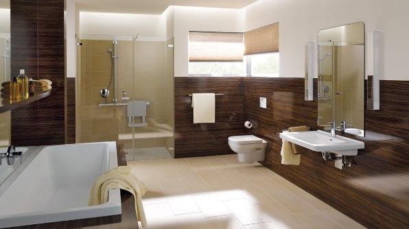 Toilettes suspendus Geberit