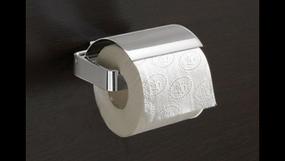 Distributeur papier WC