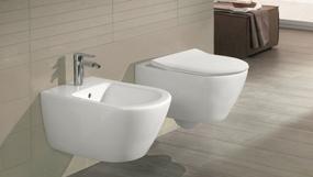 cuvette wc suspendu toilette. Black Bedroom Furniture Sets. Home Design Ideas