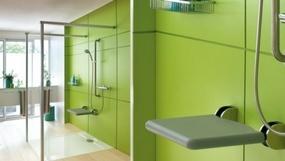 Normes PMR salle de bain