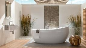 Matériaux baignoire