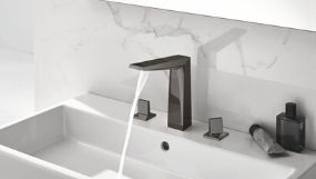 Mélangeur lavabo