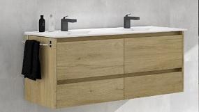 Meuble salle de bain Batinea
