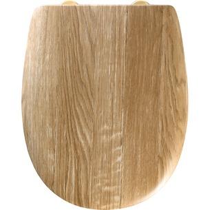 Abattant Ariane Angora Wood Mat