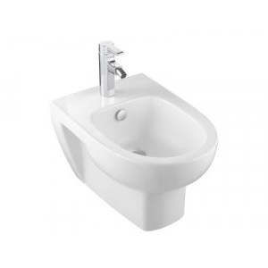 Bidet suspendu Jacob delafon Odeon up E4765-00