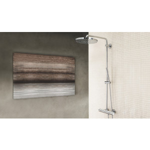 Colonne douche Grohe - Rainshower System