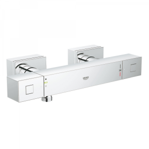 Mitigeur douche thermostatique Grohe Grohtherm cube