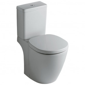 Pack WC Ideal standard Connect standard