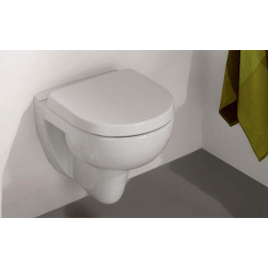 abattant wc Jacob Delafon 8407K-00 - toilette