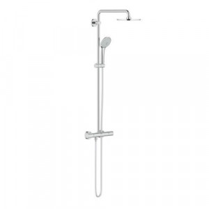 Colonne douche Grohe Euphoria System 210 - Batinea - OGS Distribution