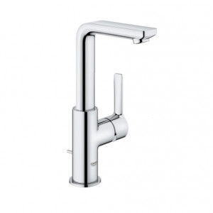 Mitigeur lavabo Grohe Lineare - robinet lavabo Grohe salle de bain