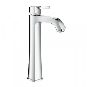 Mitigeur lavabo Grohe bec haut - Grohe Grandera mitigeur - Robinetterie grohe pas cher