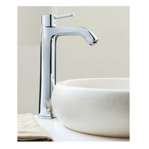Mitigeur bec haut Grohe Grandera XL - Robinet lavabo Grohe pas cher
