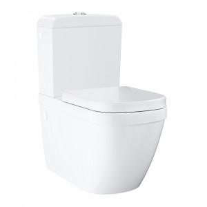 Pack wc a poser Grohe Euro Ceramic