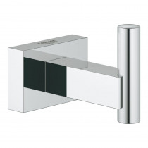 40511001 Patère murale Grohe Essentials Cube