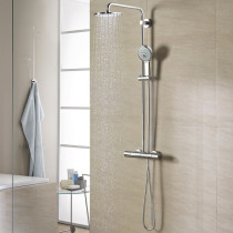 Colonne douche Grohe Rainshower System 210