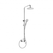 Colonne douche Hoby Paini Chrome