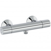 E25868-CP Mitigeur thermostatique jacob delafon douche Simone Chrome