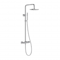 Colonne de douche thermostatique Jacob Delafon Toobi