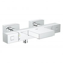 Mitigeur bain-douche thermostatique Grohe Grohtherm cube