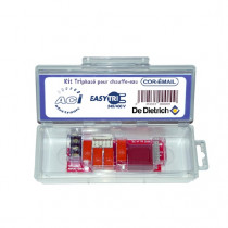 De Dietrich Kit de transformation 230V en 400V EASYTRI