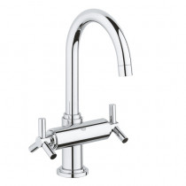 Robinet lavabo haut Grohe - Robinet vasque a poser Grohe
