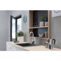 Robinet évier Hansgrohe Focus M42